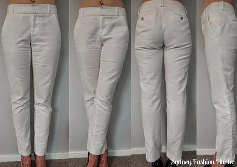 Sydney Fashion Hunter: The Wednesday Pants - IntroducingThe Wednesday Pants