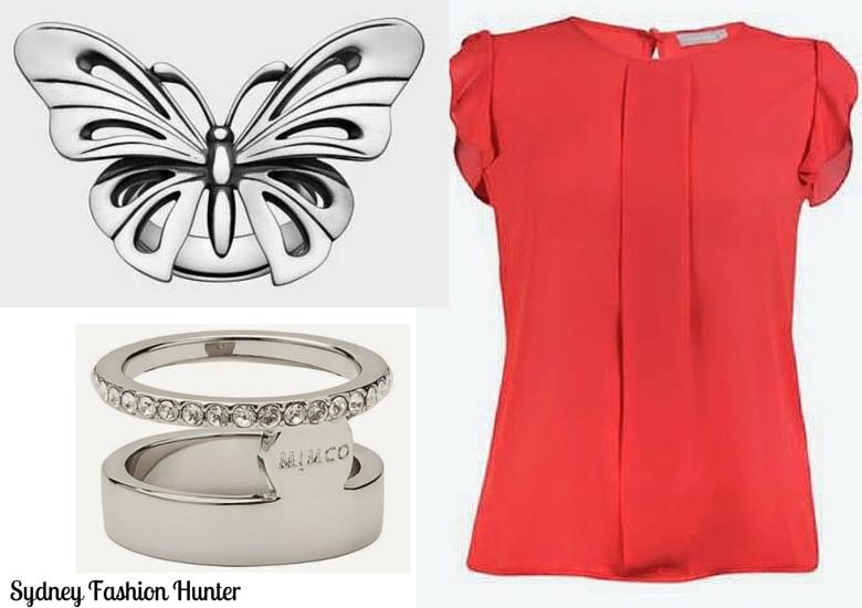 Sydney Fashion Hunter: The Weekly Wrap #3