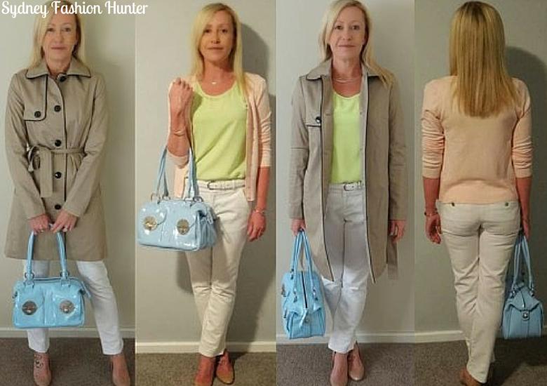 Sydney Fashion Hunter: The Wednesday Panst #4 - Bargain Trench