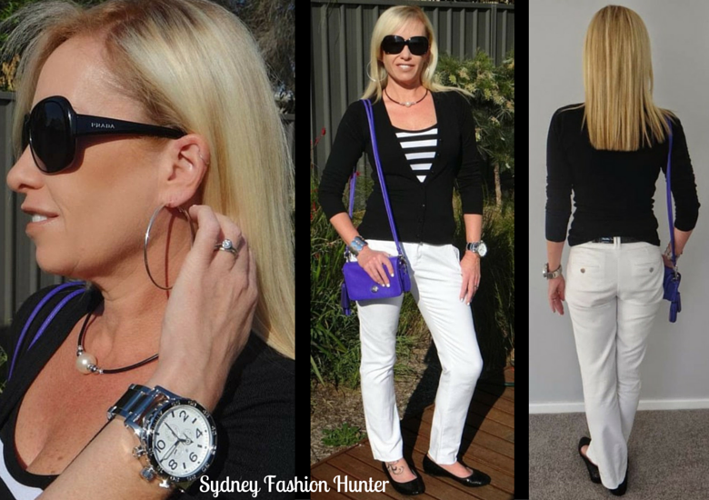 Sydney Fashion Hunter: The Wednesday Pants #6 - Where's Wally