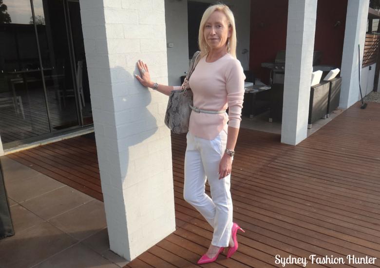 Sydney Fashion Hunter: The Wednesday Pants #8 - HIgh End & Hign Street