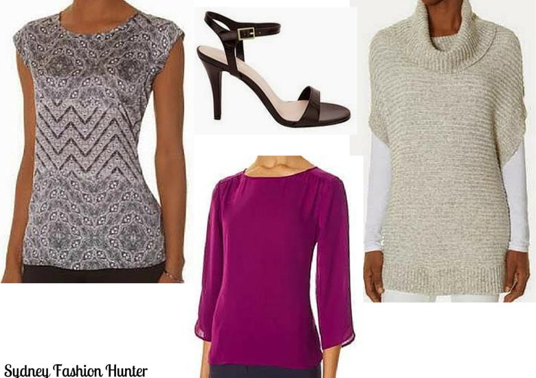 Sydney Fashion Hunter: The Weekly Wrap #9