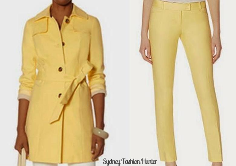Sydney Fashion Hunter: The Weekly Wrap #24