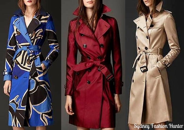 Sydney Fashion Hunter: Cool Coat Crushes