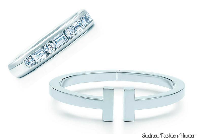 Sydney Fashion Hunter The Weekly Wrap # 25 - Tiffany & Co Jewellery
