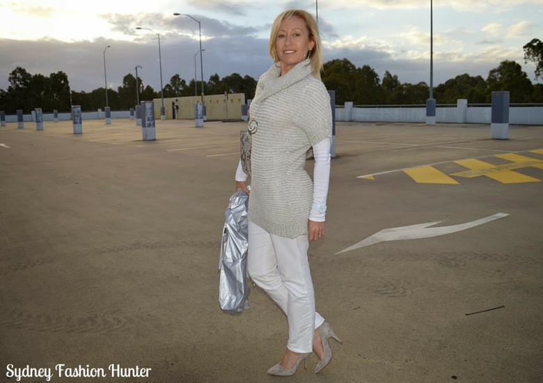 Sydney Fashion Hunetr: The Wednesday Pants #32 - Whiter Shade Of Pale