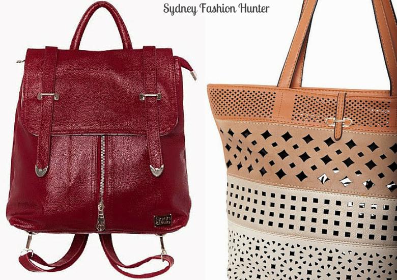 Sydney Fashion Hunter: Sash & Belle Handbags