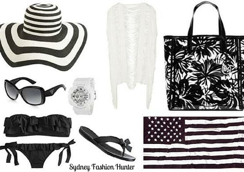 Sydney Fashion Hunter: Beach Essentials Sorted