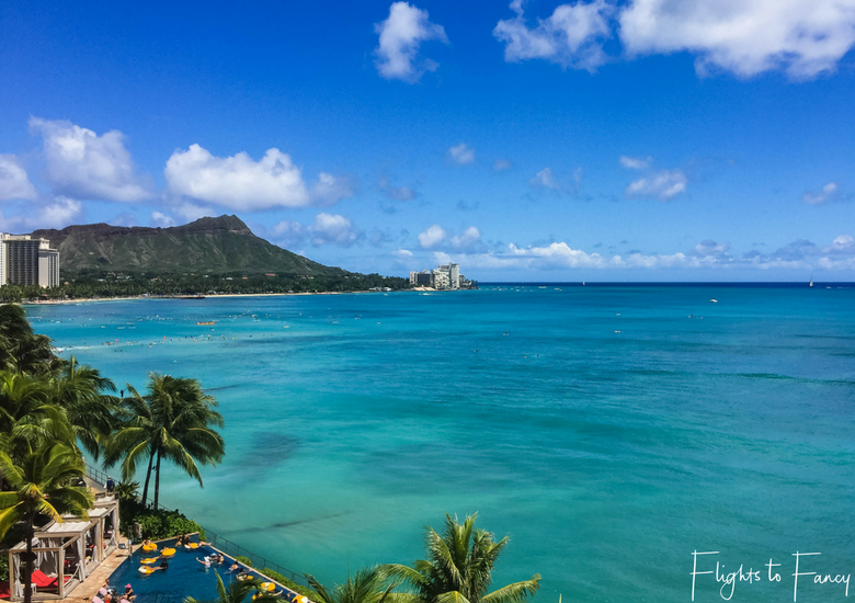 Flights To Fancy Featured Image - Visiting Hawaii For The First Time