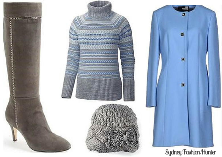 Sydeny Fashion Hunter: Baby It's Cold Outside