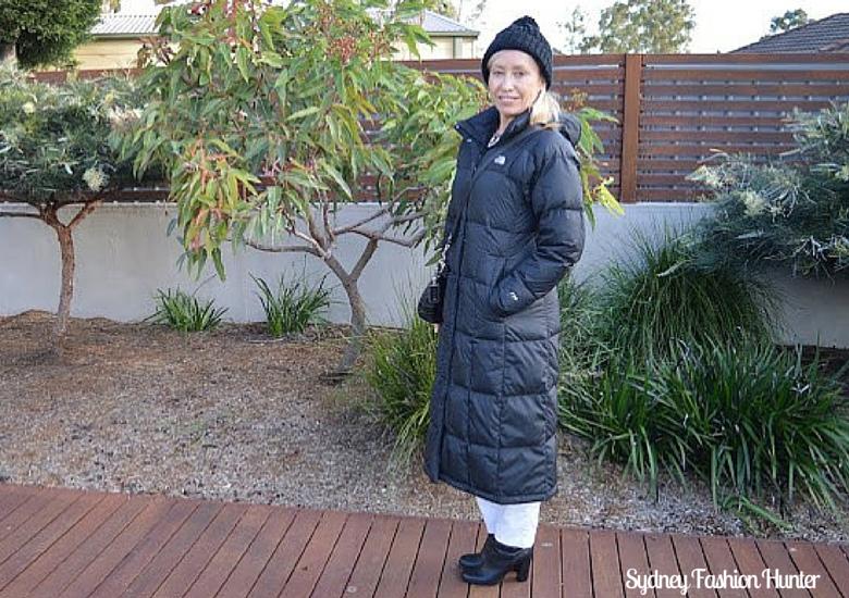 Sydney Fashion Hunter: The Wednesday Pants #44 - Back In Black