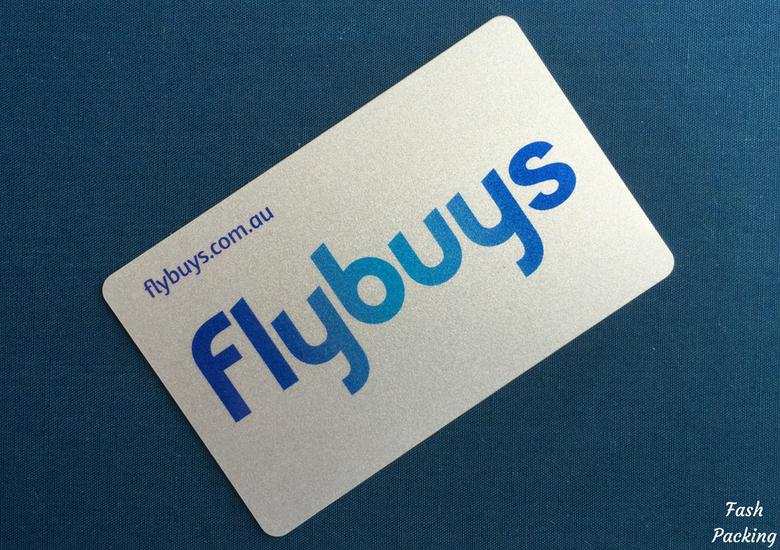 Fash Packing: Bargain Flights - Flybuys