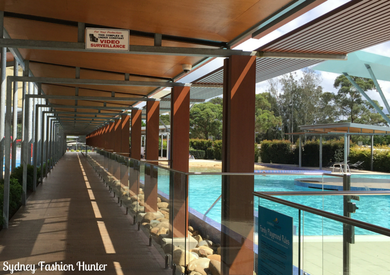 Active Holidays Big 4 Lake Conjola: Pool