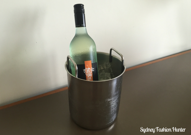 Sydney Fashion Hunter: Novotel Canberra Wine