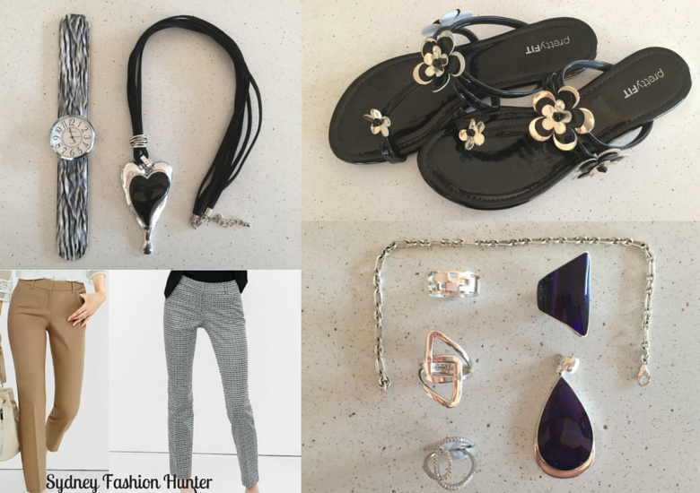 Sydney Fashion Hunter The Monthly Wrap #43 Title