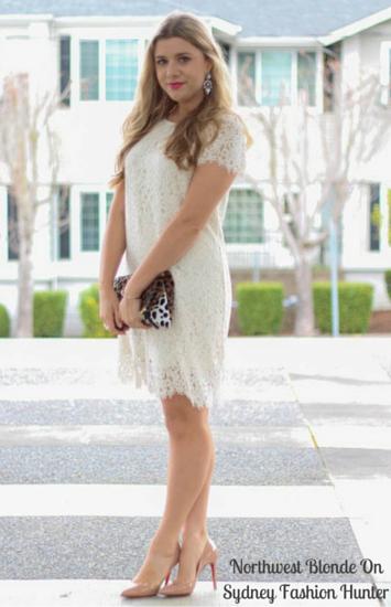 Sydney Fashion Hunter: Fresh Fashion Forum Featured Blogger - Northwest Blonde