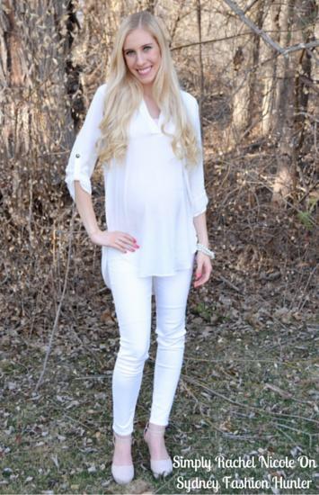 Sydney Fashion Hunter: Fresh Fashion Forum Featured Blogger - Simply Rachel Nicole