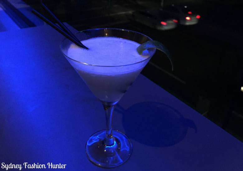 Sydney Fashion Hunter: Novotel Canberra - Cocktail