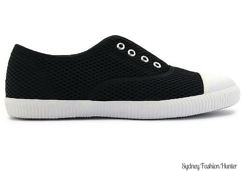 Sydney Fashion Hunter The Monthly Wrap 45 - Betts Sneaker