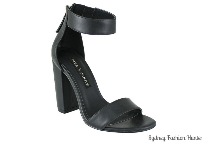 Sydney Fashion Hunter The Monthly Wrap 45 - Famous Footwear Mamie