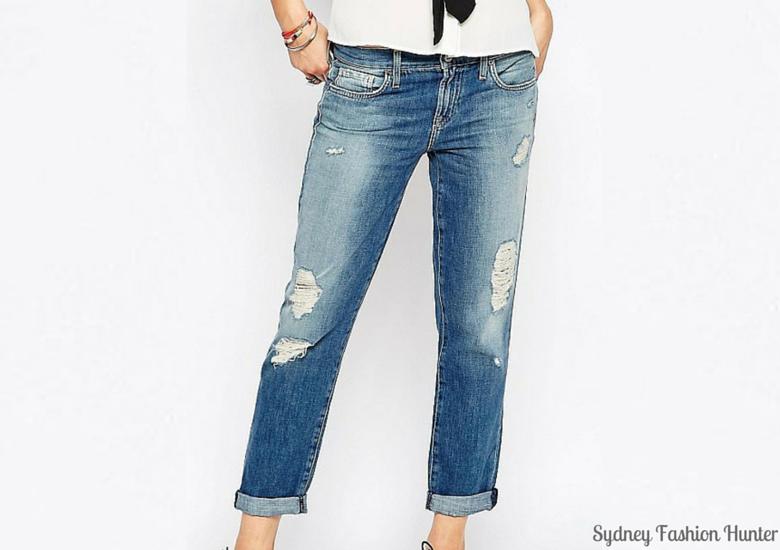 Sydney Fashion Hunter: TMW45 - Genetic Denim Jeans