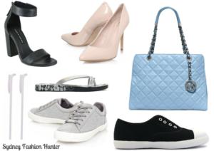 Sydney Fashion Hunter TMW45 - Header