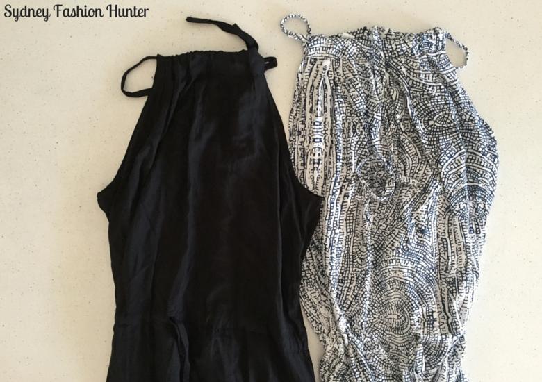 Sydney Fashion Hunter The Monthly Wrap 45 - Markets Maxi Dresses