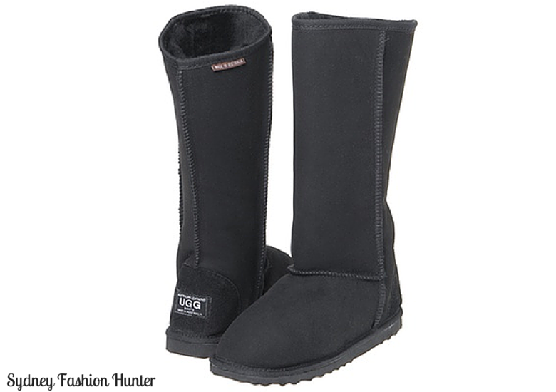 Sydney Fashion Hunter The Monthly Wrap 45 - Ugg Boots