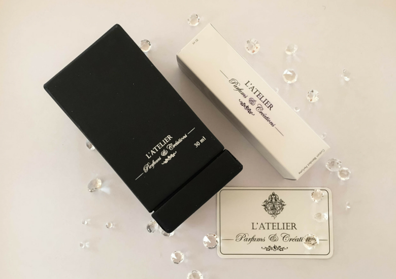 Sydney Fashion Hunter: L'Atelier Parfums Perfume Making - Boxed