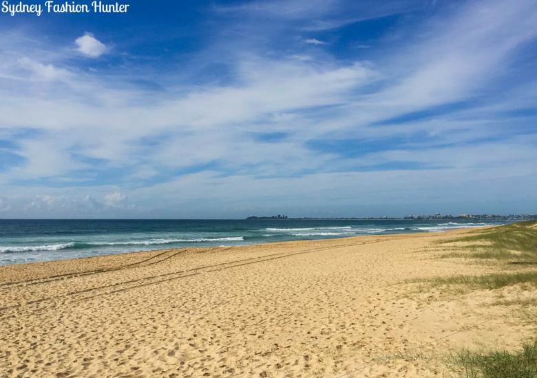 Sydney Fashion Hunter: Sunshine Coast Long Weekend - Beach