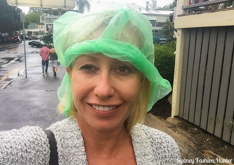 Sydney Fashion Hunter: Sunshine Coast Long Weekend - Rain