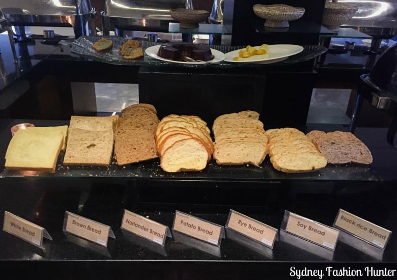 Sydney Fashion Hunter: The Magani Hotel Bali Review - Bread