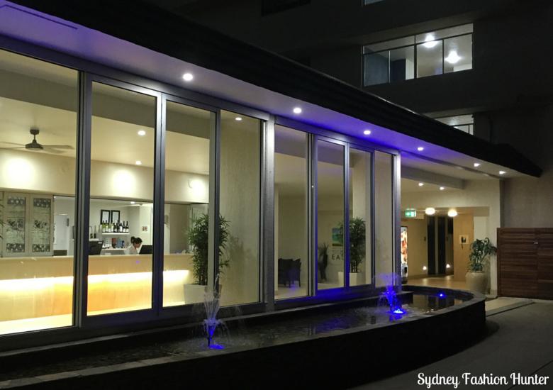 Sydney Fashion Hunter: Whitsunday Apartments Hamilton Island Review - Reception