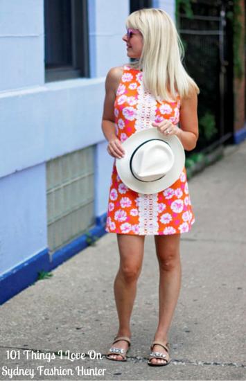 Sydney Fashion Hunter Fresh Fashion #42 Featured Blogger 2