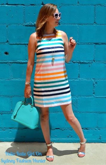 Sydney Fashion Hunter Fresh Fashion #43 Featured Blogger 1