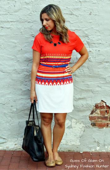 Sydney Fashion Hunter Fresh Fashion #49 Featured Blogger 1