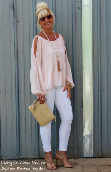 Sydney Fashion Hunter Fresh Fashion #50 Featured Blogger 1