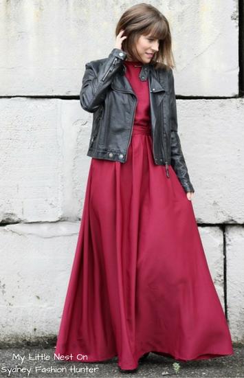 Sydney Fashion Hunter Fresh Fashion #50 Featured Blogger 2