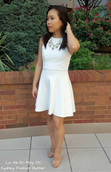 Fash Packing By Sydney Fashion Hunter Fresh Fashion #51 Featured Blogger 1