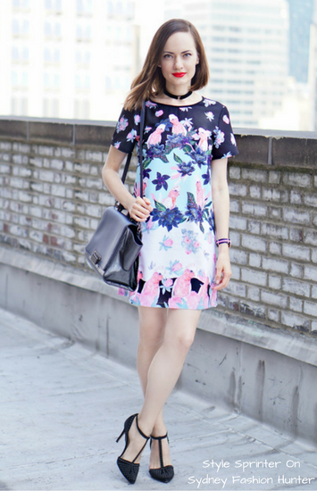 Fash Packing By Sydney Fashion Hunter Fresh Fashion #51 Featured Blogger 2