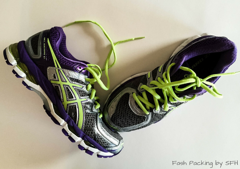Fash Packing by Sydney Fashion Hunter: Waikele Premium Outlets ASICS