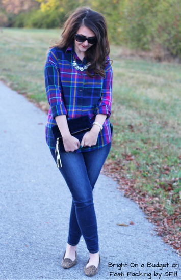 Fash Packing by SFH: Fresh Fashion Forum #59 - Forever In Blue Jeans