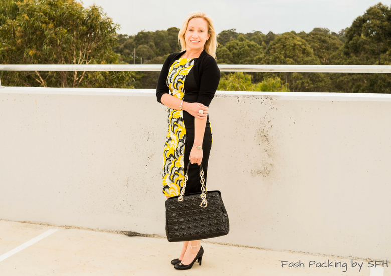Fash Packing by SFH: Fresh Fashion Forum Linkup 57 - Designer Accessories on Cue