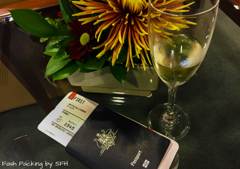Fash Packing by SFH: New Zealand Travel Essentials - Passport