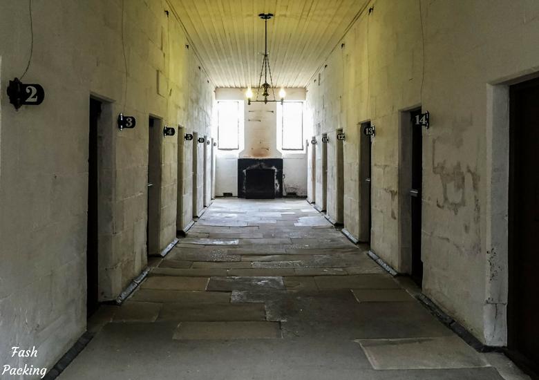 Flights To Fancy: Port Arthur Tasmania - Port Arthur Historical Site Isle Separate Prison