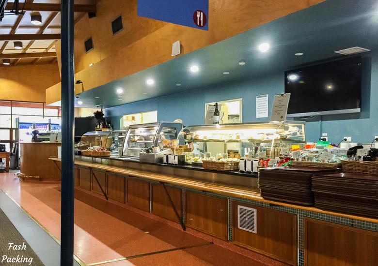 Flights To Fancy: Port Arthur Historic Site Tasmania - Port Arthur Historical Site Isle Cafe