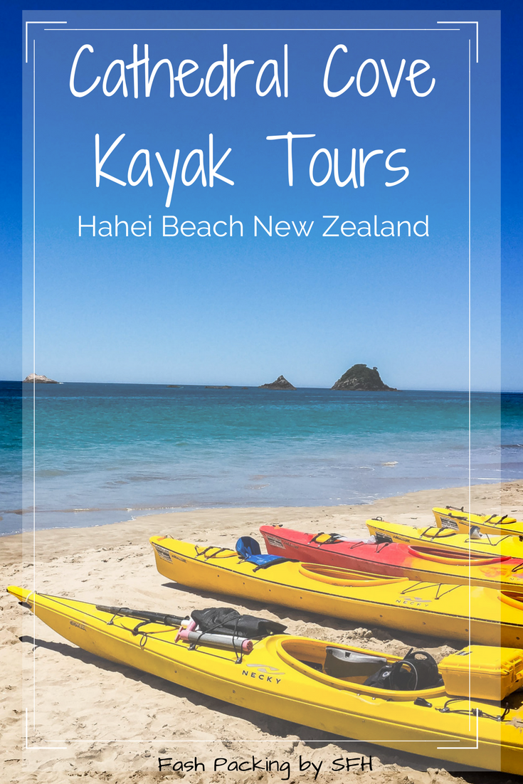 Cathedral Cove Kayak Tours offer the very best way to see the jewel in The Coromandel's crown. This is a must do in New Zealand.