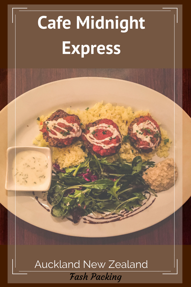If your are looking for a fabulous restaurant in Auckland, Cafe Midnight Express Auckland delivers authentic Turkish cuisine in the heart of the CBD. You simply have to try this place ...