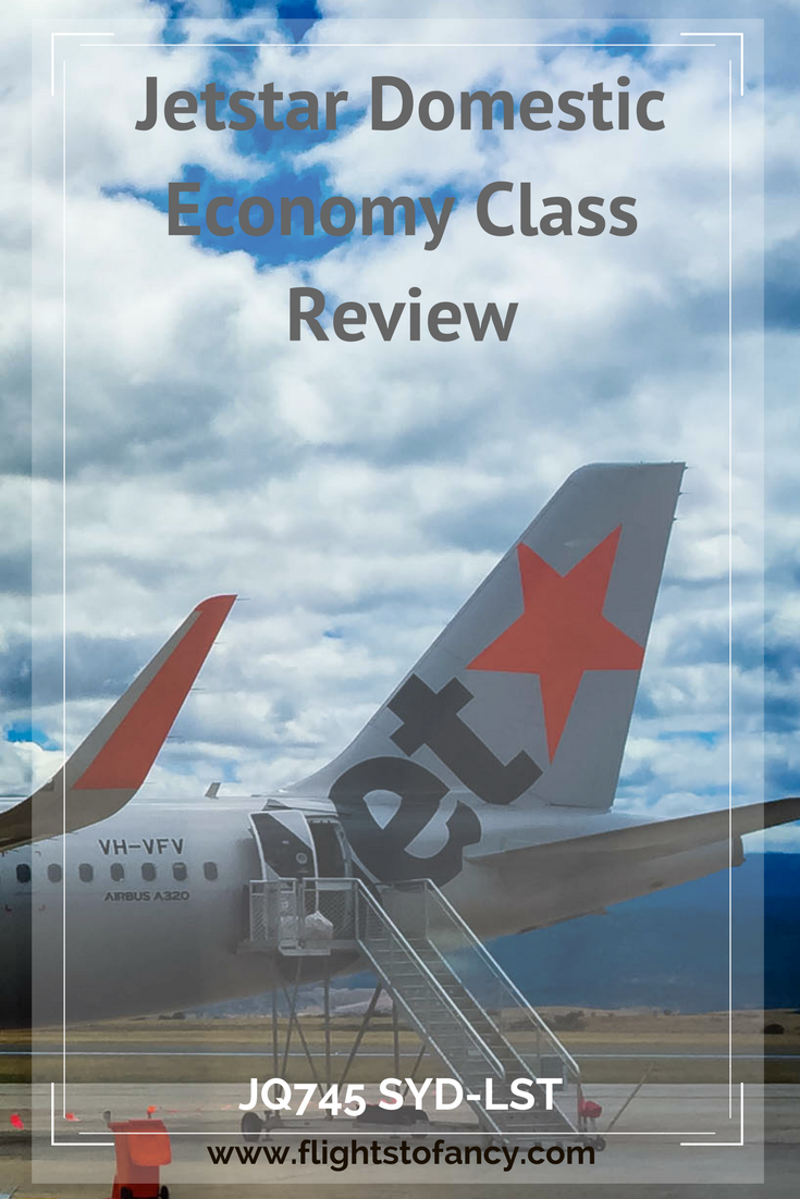 Airlines are regularly slammed in the media and bashing Jetstar has almost become a national sport down under but are they really that bad? Read all about my experience flying Australia's premier budget airline here.