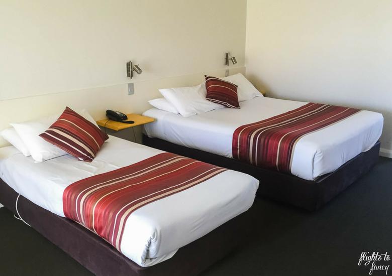 Flights To Fancy: Bicheno Tasmania: Freycinet's Most Affordable Town - Beachfront Bicheno Bedroom